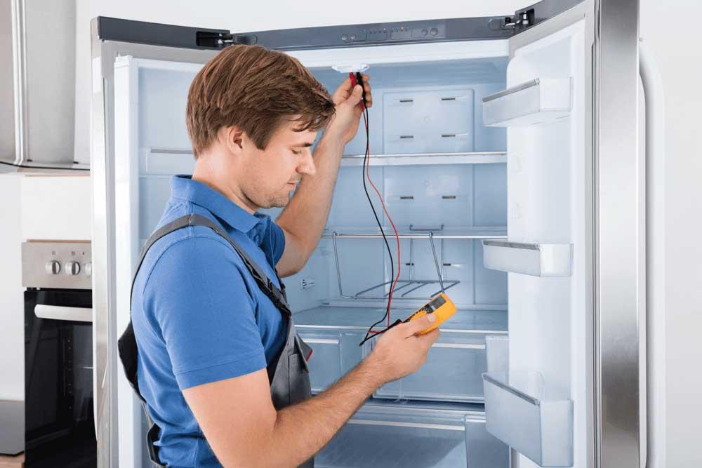 fridge repairs north east melbourne